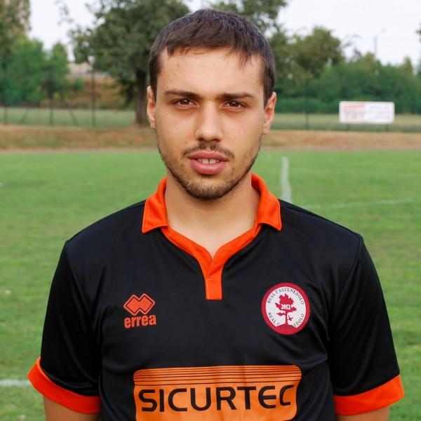 Filippo Treccani