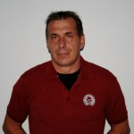 Roberto Patuzzi - Allenatore Portieri