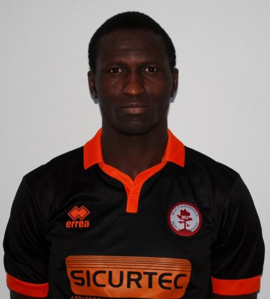 Sane Ousmane