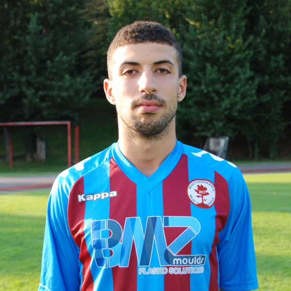 Anas Benwadhi