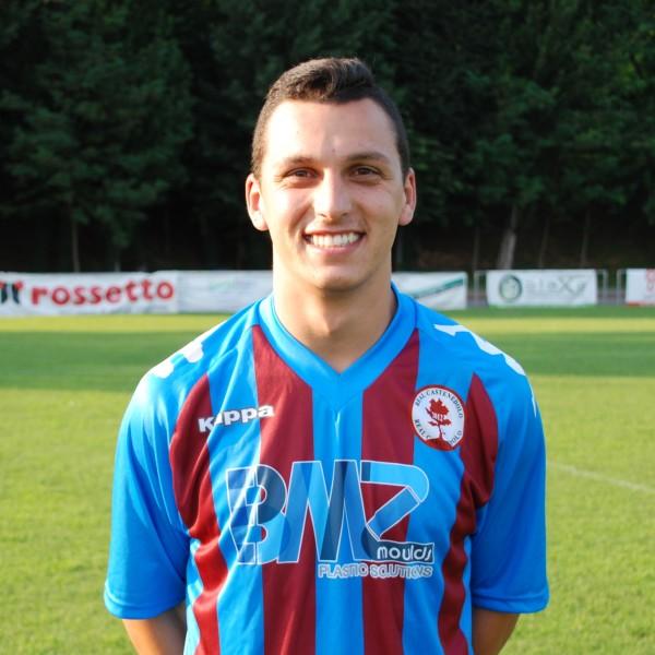 Andrea Capoferri