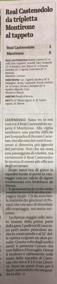 28 Ottobre Giornale di Brescia
