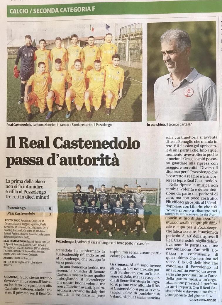 9 Dicembre - Giornale di Brescia