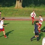 Real Castenedolo vs Montirone90