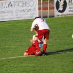Real Castenedolo vs Montirone96