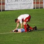Real Castenedolo vs Montirone98